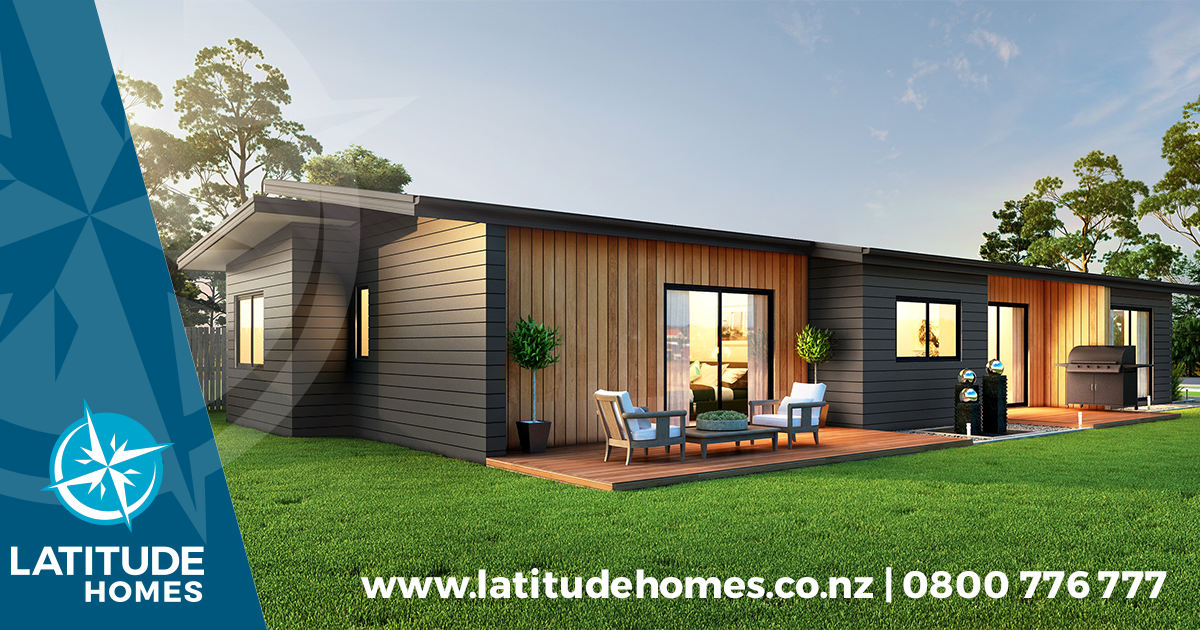 New Home Builders You Can Afford To Build Latitude Homes